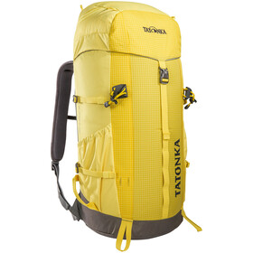 Tatonka Cima Di Basso 35 Backpack yellow
